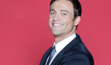 Wait... is Y&R fave Daniel Goddard headed to Days of our Lives?!