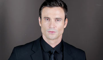 "Daniel Goddard ""shocked & gutted"" to be exiting The Young and the Restless"