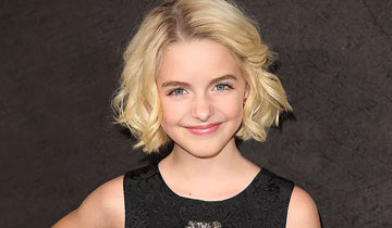 The Young and the Restless' Mckenna Grace joins new Ghostbusters film