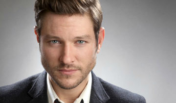 Twins on board for Y&R's Michael Graziadei