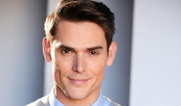 Adam Newman returns! Mark Grossman joins The Young and the Restless as Victor's son