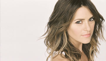 The Young and the Restless' Elizabeth Hendrickson pregnant with her first baby