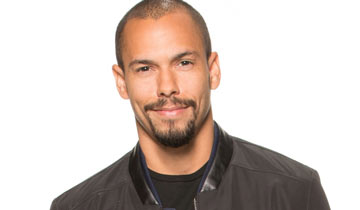 INTERVIEW: Will Devon's next chapter be as heavenly as Hevon? Y&R's Bryton James gives the post-Hilary scoop