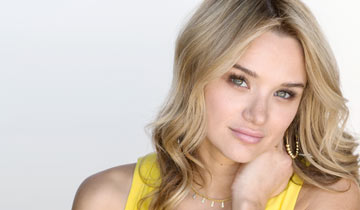 INTERVIEW: Hunter King reveals how far Summer will go to get what she wants