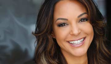 "INTERVIEW: Eva LaRue on The Young and the Restless, playing ""fierce mama"" Celeste"