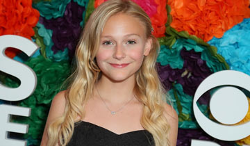 THIS MONTH: Y&R's Alyvia Alyn Lind debuts as pre-teen pyromaniac in Netflix series Daybreak