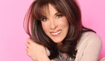 Walk to End Lupus Now names Y&R's Kate Linder as Grand Marshal