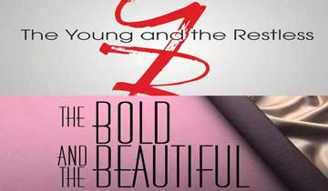 The Young and the Restless, The Bold and the Beautiful kick off crossover storyline