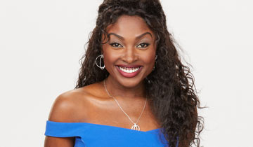 Loren Lott gives the scoop on OWN's Cherish the Day, her first job after The Young and the Restless