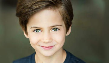Y&R's Judah Mackey has an exciting new role