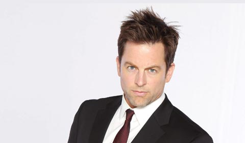 Y&R's Michael Muhney wins award for Best Comedic Actor