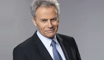 Y&R's Tristan Rogers to reprise the role of Colin Atkinson -- but for how long?