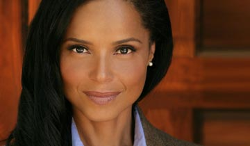 "Y&R's Victoria Rowell calls her return to the soap ""fake news"""
