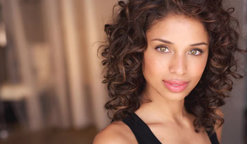 INTERVIEW: GH alum Brytni Sarpy dishes on her new contract role at Y&R