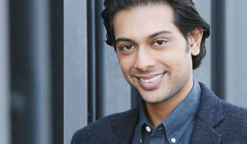 Where's Y&R's Ravi? Portrayer Abhi Sinha addresses his absence