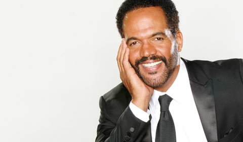 One of Kristoff St. John's final projects is headed to Netflix