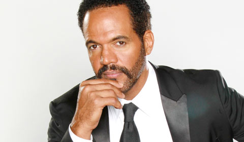 Late Y&R actor Kristoff St. John featured in new Corey Feldman film