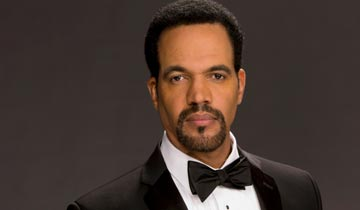 The troubled life of Y&R's Kristoff St. John examined in memoir by his ex-wife, Mia St. John