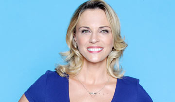 Summer shocker for General Hospital, The Young and the Restless star Kelly Sullivan