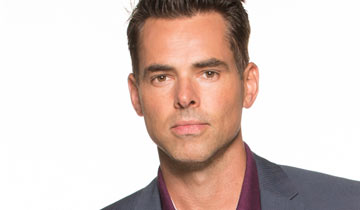 Y&R's Jason Thompson talks about delivering those ultimate cliffhanger moments