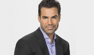 INTERVIEW: Jordi Vilasuso opens up about the future of The Young and the Restless' Sharon and Rey