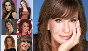 Jess Walton reminisces about her best Y&R fights
