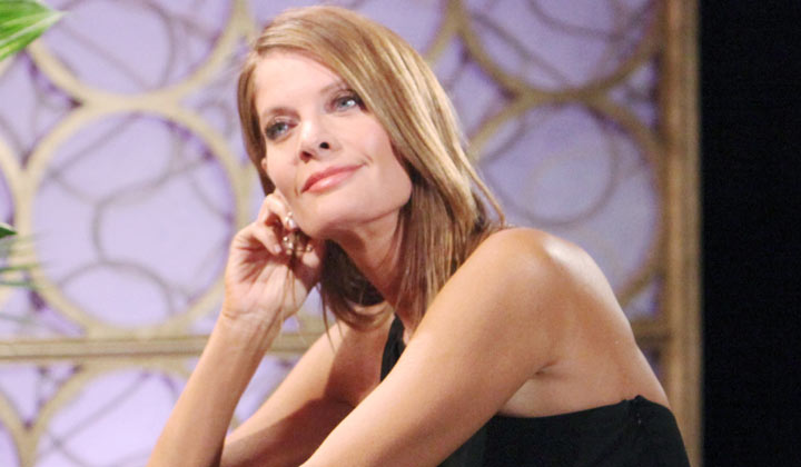 Michelle Stafford finishes last day at Y&R