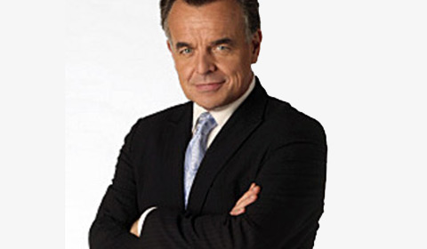 TV vet Ray Wise to play Y&R cult leader