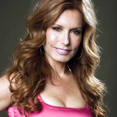 Y&R's Tracey E. Bregman to receive moving honor