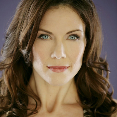 Stacy Haiduk out at DAYS before she even aired