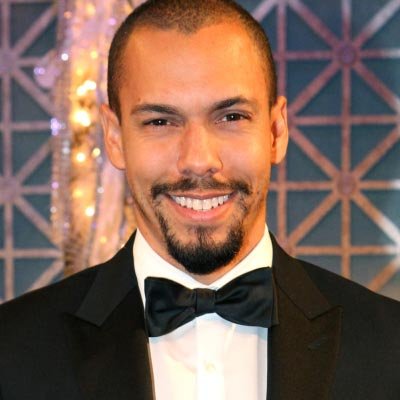 Bryton James' tweet has fans atwitter