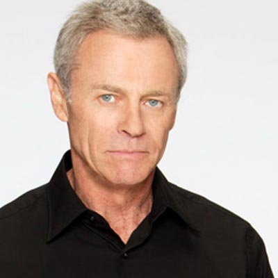 Tristan Rogers headed back to Y&R