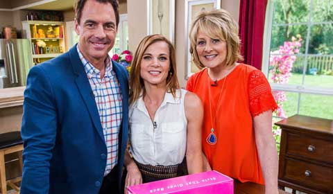mark steines home and family pernell roberts imdb. Black Bedroom Furniture Sets. Home Design Ideas