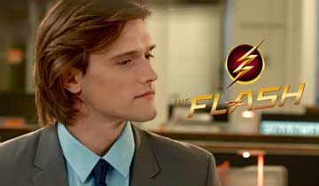 Y&R's Hartley Sawyer upped to series regular on The Flash