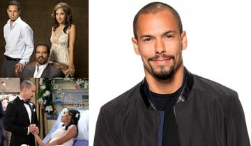 INTERVIEW: Y&R's Bryton James teases what's in store for Devon's next chapter
