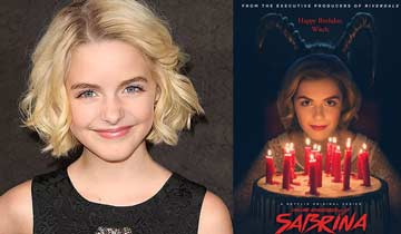 Y&R's Mckenna Grace lands special role in the Chilling Adventures of Sabrina