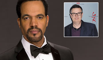 Y&R's Kristoff St. John weighs in on head writer change