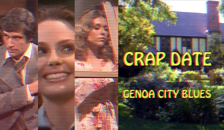 "New Crap Date song ""Genoa City Blues"" pays homage to Y&R's first episode"