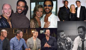 Daytime community reacts to the death of Kristoff St. John