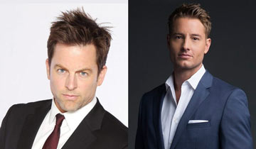 "Y&R call for ""stunningly handsome"" actor sparks Adam Newman return rumors"