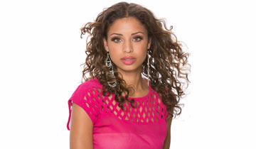 GH's Brytni Sarpy lands contract role on Y&R