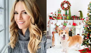 Y&R's Kelly Kruger lands royally cute Christmas film