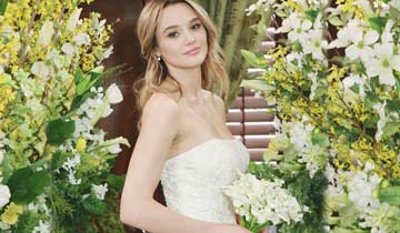 The Young and the Restless' Hunter King shares wedding plans