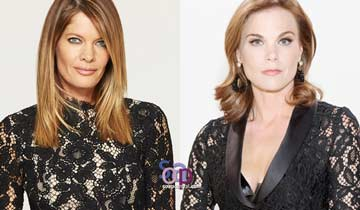 CASTING STUNNER: Michelle Stafford returning as Y&R's Phyllis