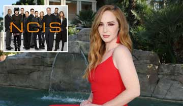 The Young and the Restless' Camryn Grimes lands NCIS episode