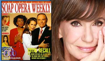 The Young and the Restless' Jess Walton on Jill's #1 enemy (Hint: it's not Katherine!)