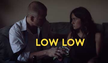 The Young and the Restless' Sean Carrigan wows in coming-of-age film Low Low
