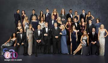 FOUR MORE YEARS: CBS, Sony reach deal to that will keep Y&R on the air through 2024