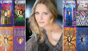 The Young and the Restless' Lauralee Bell joins V.C. Andrews' Landry family series