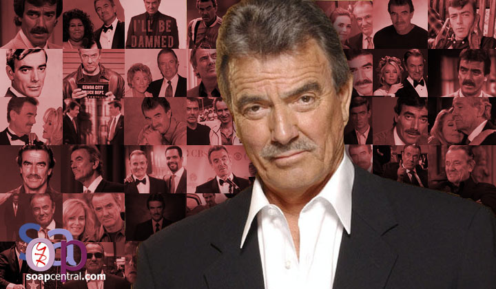 What is your all-time favorite Victor Newman moment or storyline?